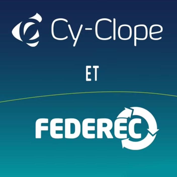 Cy-Clope, Chimirec et FEDEREC présentent le fabuleux voyage d'un mégot